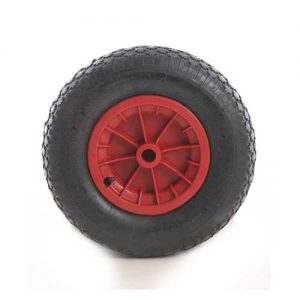 Calf Barrow 16 Inch Pneumatic Wheel